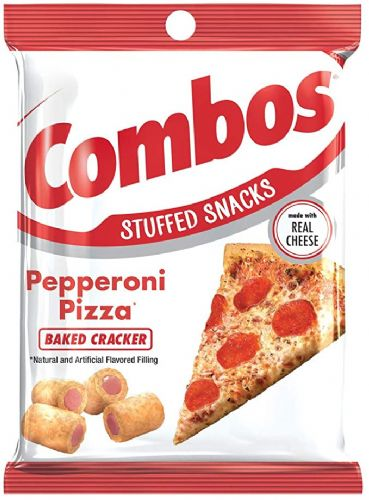 Combos Pepperoni 6.3oz 178.6g (US)